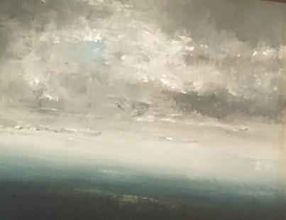 Blue Ridge, 11x14